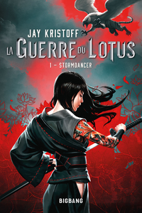 La guerre du Lotus. Volume 1, Stormdancer