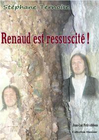 Livre numérique Renaud est ressuscité !