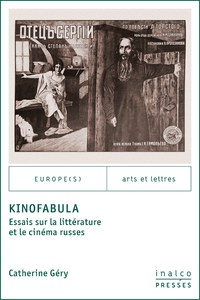 Livre numérique KinoFabula