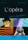 Livre numérique L'opéra