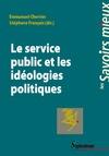 Livre numérique Le service public et les idéologies politiques