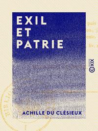 Exil et Patrie