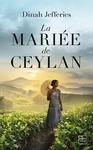 Livre numérique La Mariée de Ceylan