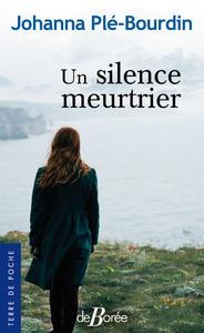 Image de couverture (Un silence meurtrier)