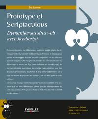 Prototype et Scriptaculous