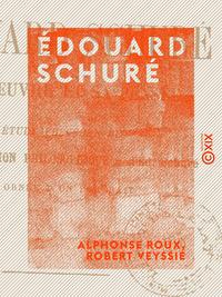 Édouard Schuré