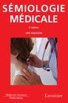 Livre numérique sémiologie médicale - 2e édition