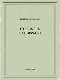 L'illustre Gaudissart