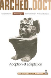 Livre numérique Adoption et adaptation