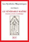 Livre numérique N.33 Le vénérable maître