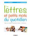Livre numérique Les lettres et petits mots du quotidien