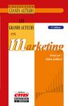Livre numérique Les grands auteurs en marketing - 2ème édition