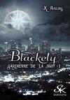 Livre numérique Blackely, gardienne de la nuit 1