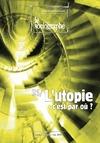 Livre numérique le Sociographe n°26 : L'utopie, c'est par où ?