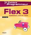 Livre numérique Flex 3