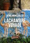 Livre numérique Lachambre voyage