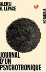 Livre numérique Journal d'un psychotronique