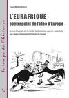 Livre numérique L'Eurafrique contrepoint de l'idée d'Europe