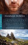 Livre numérique L'Honneur des Highlands