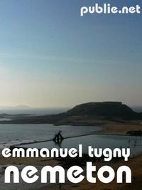 Nemeton, 12 CHANSONS D'EMMANUEL TUGNY POUR LE MUSICIEN JOHN GREAVES.