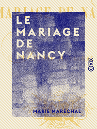 Le Mariage de Nancy
