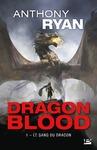 Livre numérique Le Sang du dragon