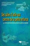 Livre numérique Des salles d'asile aux centres de la petite enfance
