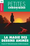 Livre numérique Hors-série #6 : La magie des dessins animés — Films et personnages indémodables