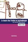 Livre numérique Le dessin chez l'enfant en psychothérapie