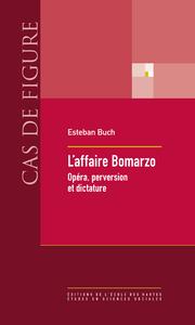 L'affaire Bomarzo, Opéra, perversion et dictature