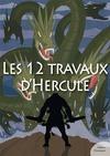 Livre numérique Les 12 travaux d'Hercule (mythologie jeunesse)