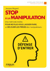 Livre numérique Stop à la manipulation