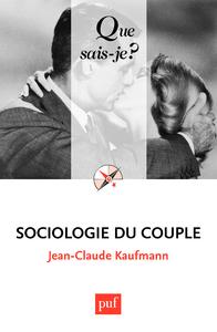 Sociologie du couple, « Que sais-je ? » n° 2787