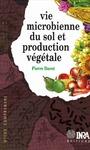 Livre numérique Vie microbienne du sol et production végétale