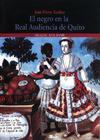 Livre numérique El negro en la Real Audiencia de Quito (Ecuador)