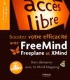 Livre numérique Booster votre efficacité avec Freemind, Freeplane et Xmind