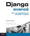 Livre numérique Django avancé
