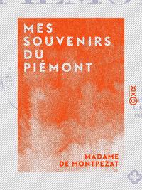 Mes souvenirs du Piémont