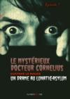 Livre numérique Le Mystérieux Docteur Cornélius, épisode 7