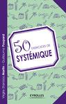 Livre numérique 50 exercices de systémique