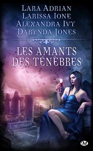 Livre numérique Les Amants des ténèbres