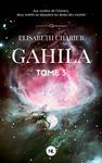 Livre numérique Gahila, tome 3