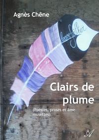 Clairs de plume