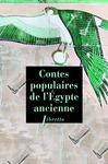 Livre numérique Contes populaires de l'Egypte ancienne