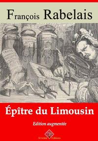 Épître du Limousin – suivi d'annexes, Nouvelle édition 2019