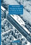 Livre numérique « Nicolas Le Floch », le Tableau de Paris de Jean-François Parot