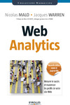 Livre numérique Web Analytics
