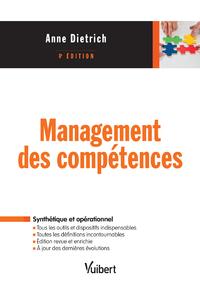 Livre numérique Management des compétences