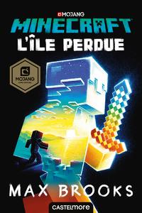 Minecraft, L'île perdue