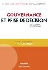Livre numérique Gouvernance et prise de décision